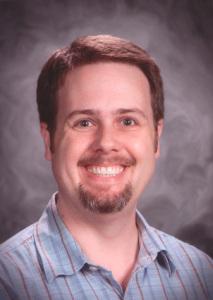 Portrait of Mr. Heyer