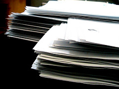 [image: stack of papers]